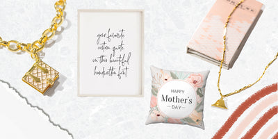 Personalized Mother's Day Gift Ideas for Every Woman in Your Life