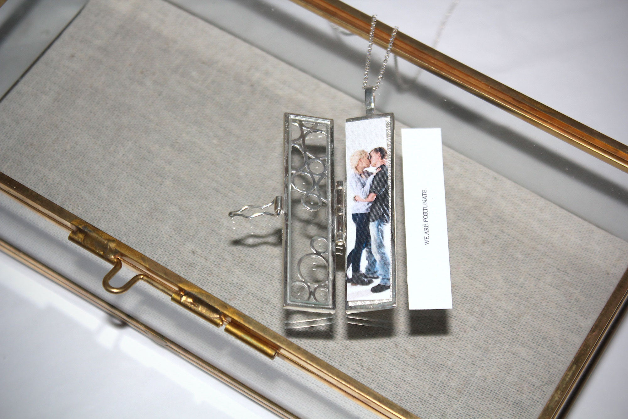 The Most Thoughtful 1 Year Anniversary Gifts For Her Fortune Frame