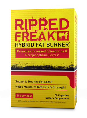 Pharma Freak Ripped Freak 30 Servings