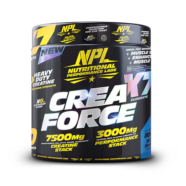 NPL Crea Force 800g