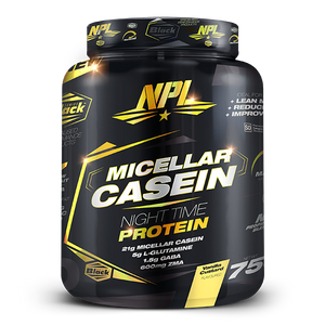 Load image into Gallery viewer, NPL Casein 750g