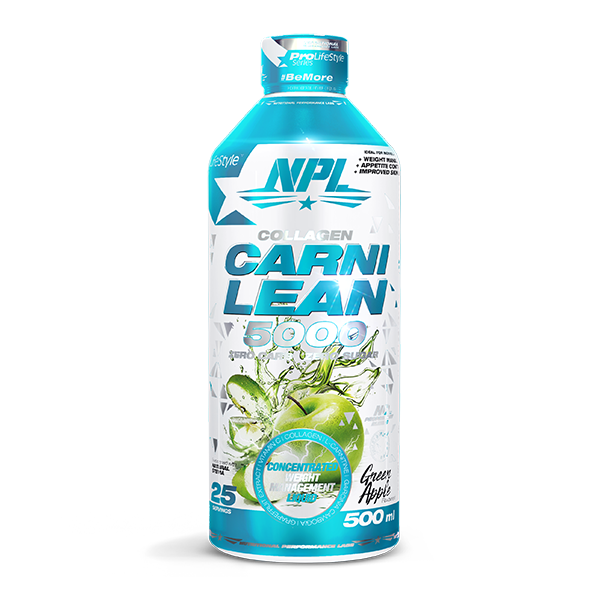 Load image into Gallery viewer, NPL Carni Lean Liquid 5000 500ml