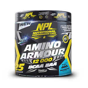 Load image into Gallery viewer, NPL Amino Armour 400g