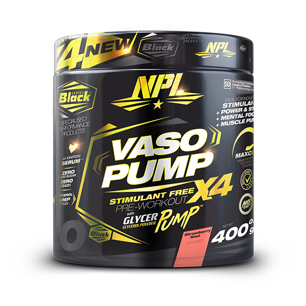 Load image into Gallery viewer, NPL Vaso Pump 400g