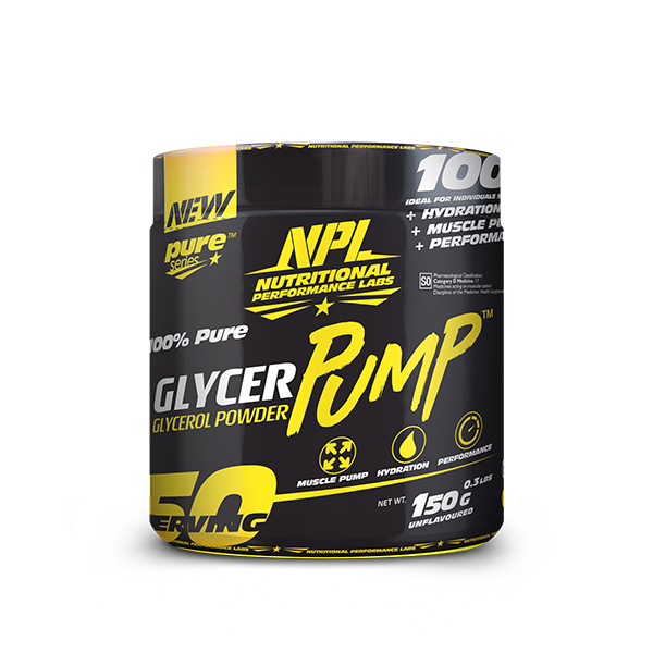 Load image into Gallery viewer, NPL Glycerpump 150g