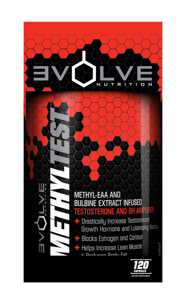 Evolve Methyl test
