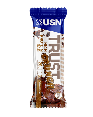 USN Trust Crunch Protein bar 60g