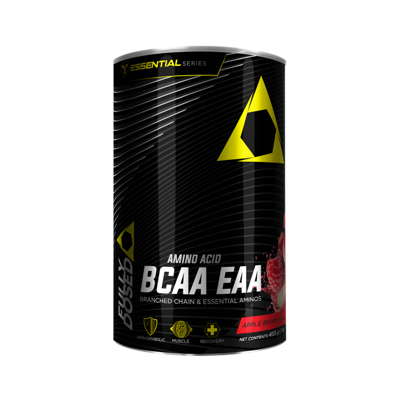 Fully Dosed BCAA EAA 455g
