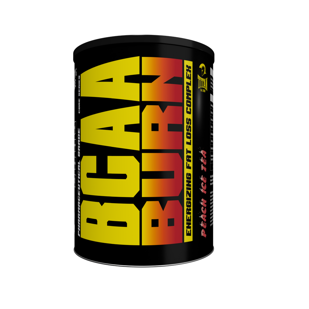 Load image into Gallery viewer, Titan BCAA Burn 300g