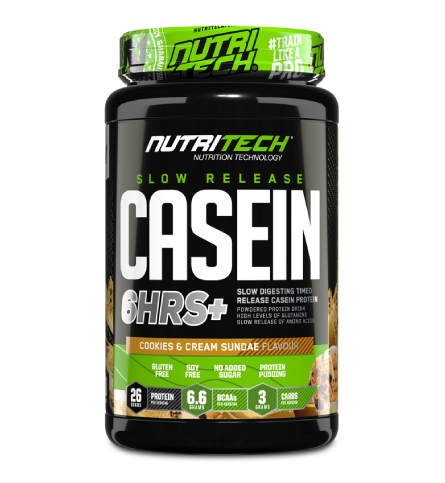Load image into Gallery viewer, Nutritech Casein Protein 1kg
