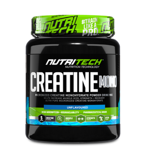 Load image into Gallery viewer, Nutritech Creatine Monohydrate