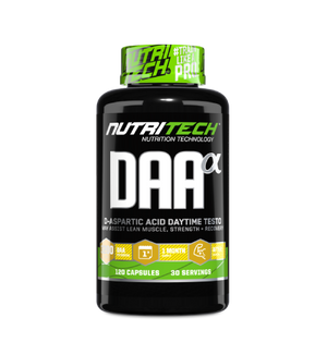 Load image into Gallery viewer, Nutritech DAA Alpha