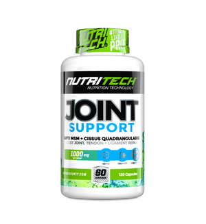 Nutritech Joint Support 120 Caps