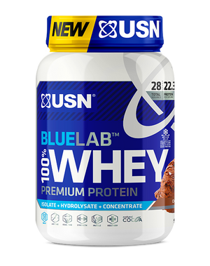 Load image into Gallery viewer, USN Bluelab 100% Whey Protein 2kg