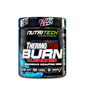 Load image into Gallery viewer, Nutritech Thermotech Burn Quencher 255g