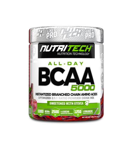 Load image into Gallery viewer, Nutritech All Day Bcaa 5000 NAT Pro