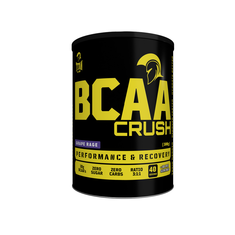 Titan BCAA Crush 240g