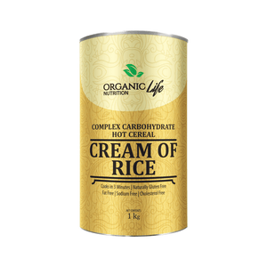 Load image into Gallery viewer, Cream of rice 500g