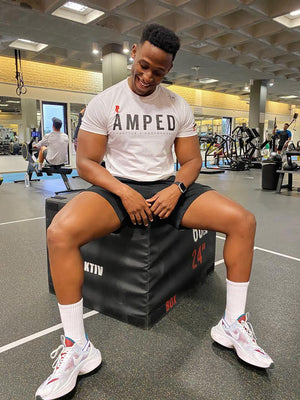 Amped Sport Team T-shirt