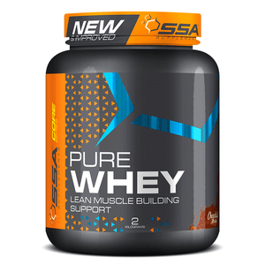 Load image into Gallery viewer, SSA Pure whey 2kg