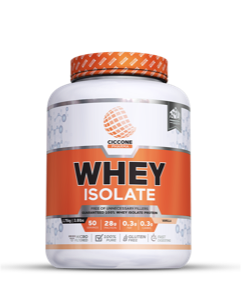 Load image into Gallery viewer, Ciccone Whey Protein Isolate 1.75kg