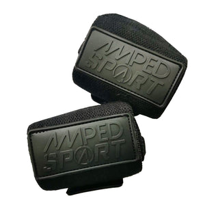 Amped Sport Wrist Supports