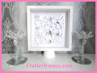 Stars 3d framed picture