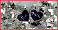 Any wedding anniversary gift with butterflies