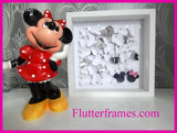 Minnie and Mickey Mouse hand  picture