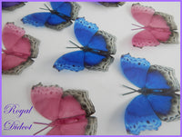 pretty butterfly bedding, duvet cover matching
