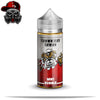 Mint Bubble - Bulldog Fuel - VapeBunkerUK