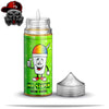 Neon Green - Mr Slush - VapeBunkerUK
