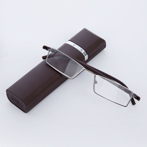 1piece/bag To The High Quality Reading Glasses To Send Original Mirror Box +1.0 +1.5 +2.0 +2.5 +3.0 +3.5 +4.0