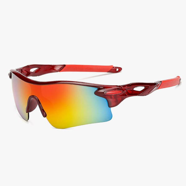 New explosion-proof sunglasses for men and women cycling glasses motorcycle and bicycle outdoor sports glasses and sunglasses