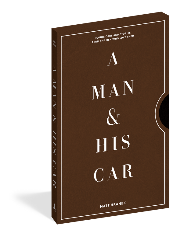 A Man & His Car by Matt Hranek