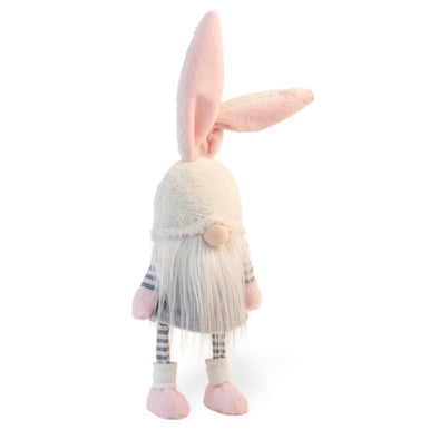Bouncy Easter Bunny Gnome-Burt