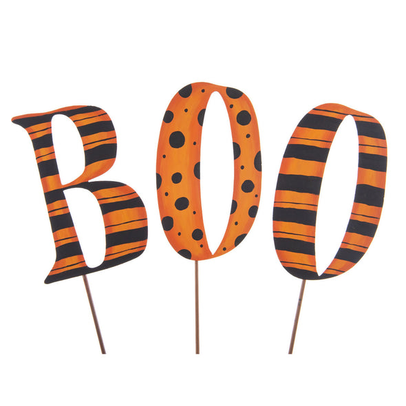 PREORDER 50% DEPOSIT Boo Stakes Set of Three