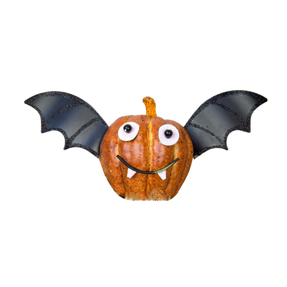 Bat Pumpkin Parts Small