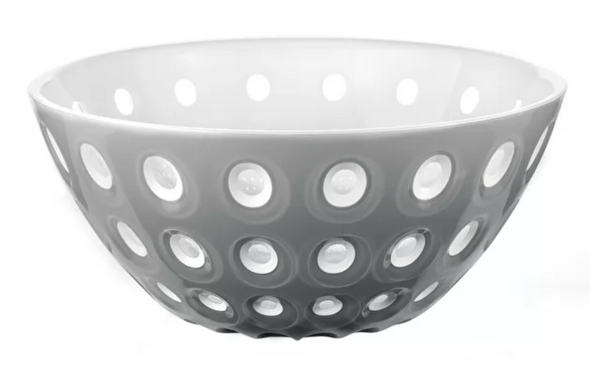 Small Grey/White Le Murrine Bowl