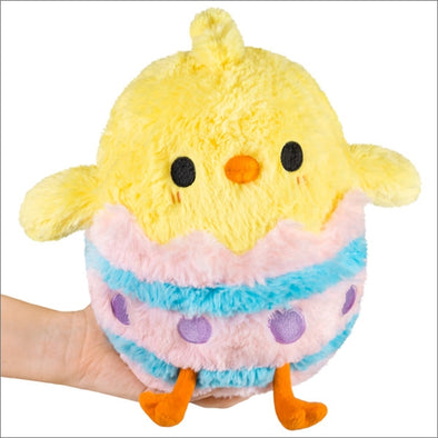 Mini Squishable Easter Chick