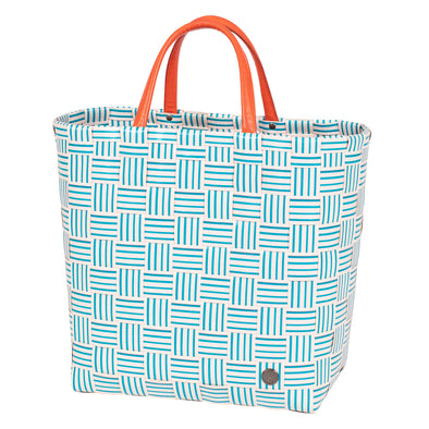 Joy Petrol Recycled Tote