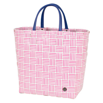 Joy Pink Recycled Tote
