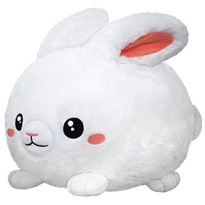 Large Squishable Fluffy Bunny