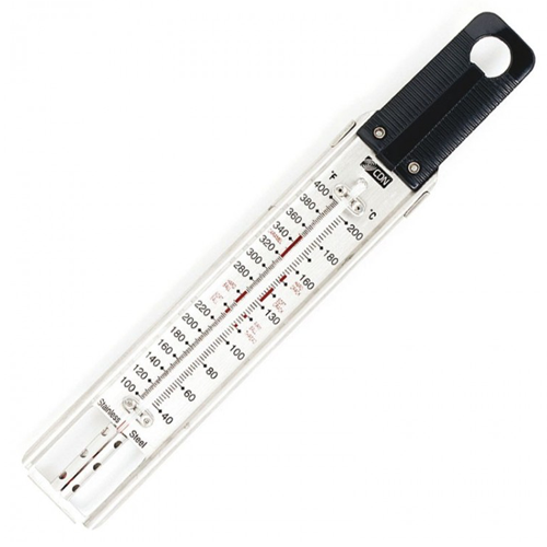 CDN - candy & deep fry ruler thermometer
