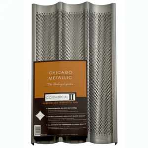 Chicago Metallic - Commercial II Geperforeerde Baguette