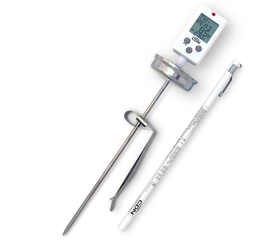 CDN - Digitale Suikerthermometer DTC450