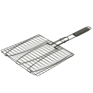 Point-Virgule BBQ Dubbele Gril 22,5 x 21,5