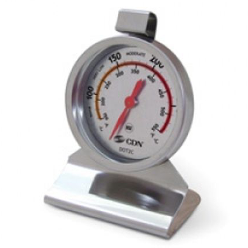 CDN - Analoge Oventhermometer