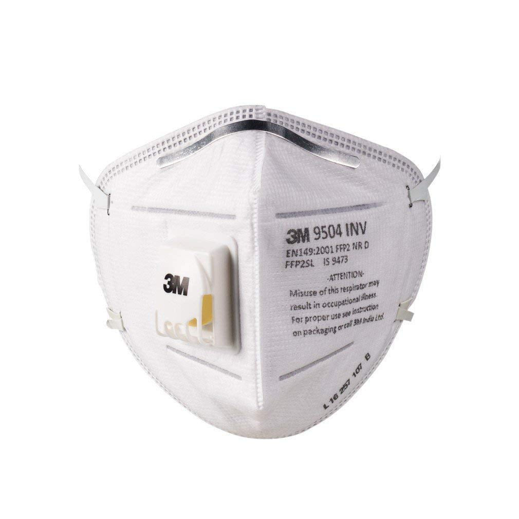 n95 mask reusable 3m