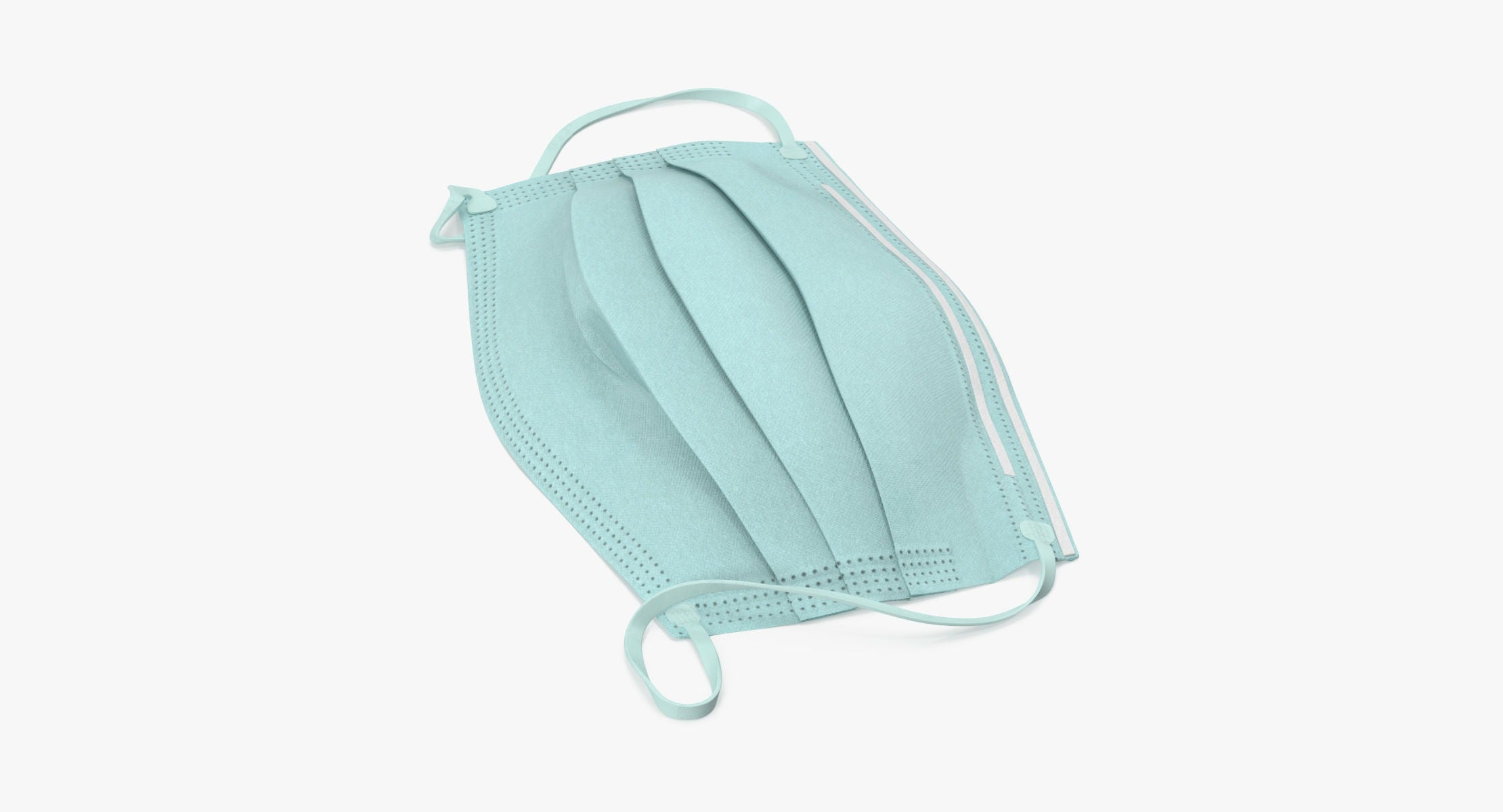 surgical grade face mask